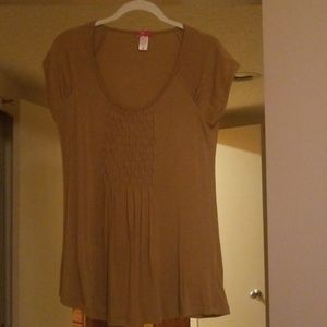 DownEast Tops - Downeast knit tunic